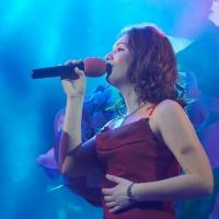 Ахмедова Марія. Артистка